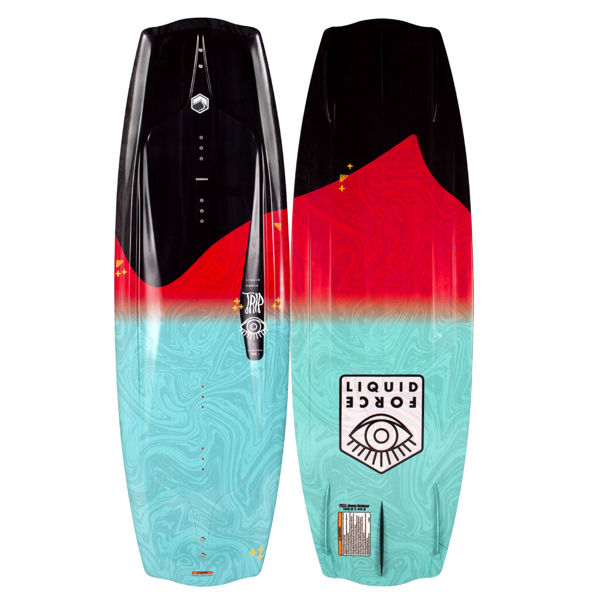 Picture of Liquid Force Trip Wakeboard - 2021