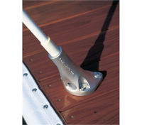 Picture of Mooring Whips for 18' - 23'  Boats
