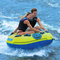 Picture of O'Brien Super LeTube Deluxe 2-Person Towable Tube