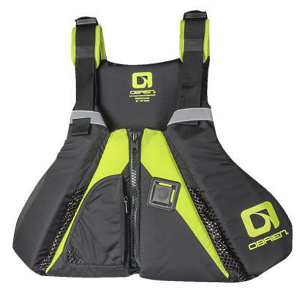 Picture of O'Brien Arsenal Paddle Life Jacket
