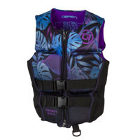Picture of O'Brien Flex V-Back Women's Neo Life Jacket