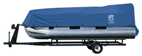 Picture of Stellex Pontoon Boat Cover (21-24')