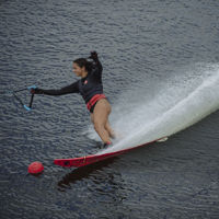 Picture of Radar Women's Lyric Slalom w/ Lyric BOA Binding  & Lyric BOA ARTP - 2021