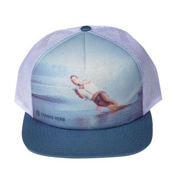 Picture of Radar Slalom Ski Trucker Hat