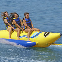 Picture of Rave 3 Person Waterboggan
