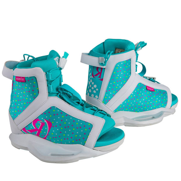 Picture of Ronix August Kid's Wakeboard Boots 2021