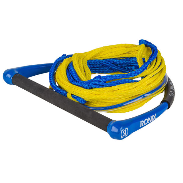 Picture of Ronix Combo 1.0 TPR Grip Wakeboard Rope with Handle