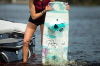 Picture of Ronix Luxe Women's Wakeboard Boots 2021