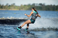 Picture of Ronix Quarter Til Midnight Women's Wakeboard - 2021