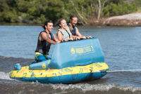 Picture of Radar Chase Lounge 3-Person Towable Tube