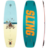 Picture of Slingshot Solo Wakeboard - 2021
