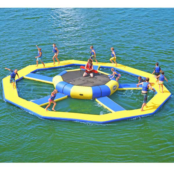 Picture of Rave Sports Spinwheel with 13' Bongo