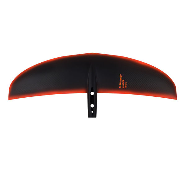 """Picture of Slingshot Hover Glide Gamma Carbon Wing 27"""""""