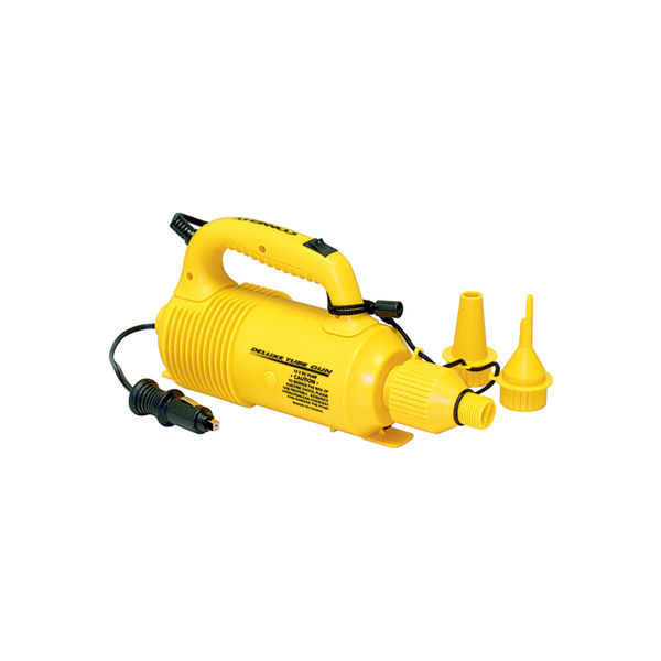 Picture of Connelly Tube Gun 12 Volt Inflator / Deflator