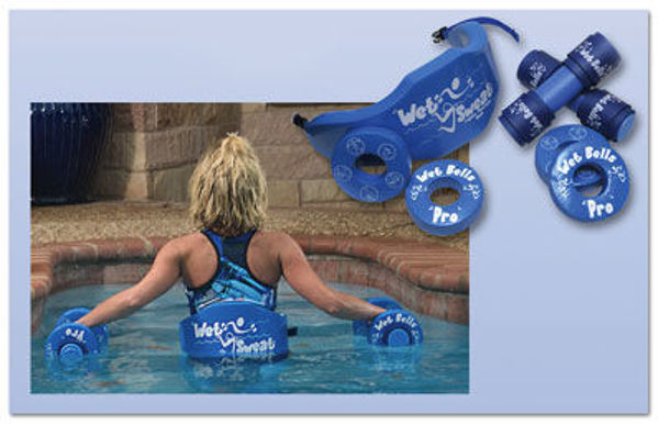 Picture of Wet Sweat® Aquatic Fitness System