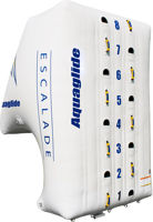 Picture of Aquaglide Escalade 3M Climbing Wall for Trampolines