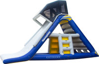 Picture of Aquaglide Freefall Supreme Water Slide