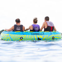 Picture of Connelly Destroyer 3-Rider Towable Tube