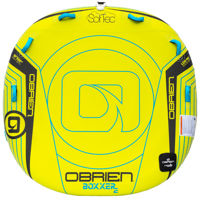 Picture of O'Brien Boxxer ST2 Soft Top Towable Tube