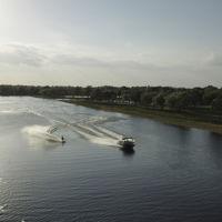 Picture of Radar Pro Build Vapor Slalom Waterski 2021