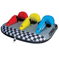Picture of Connelly Daytona 3 Person Towable Tube