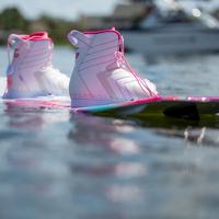 Picture of Connelly Lotus Women's Wakeboard w/ Optima Wakeboard Boots 2021