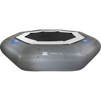 Picture of Aquaglide Recoil Trampoline - 17'