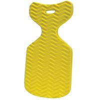 Yellow VINYL-DIPPED PERSONAL FLOAT