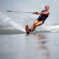 Connelly HP Slalom Water Ski Blank 2021
