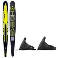 HO Omni Slalom w/ Dbl Animal Bindings 2021