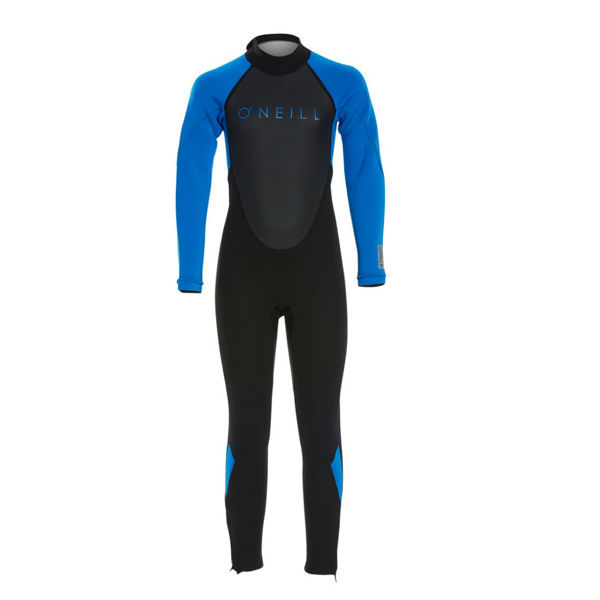 Picture of O'Neill Reactor Junior Full Wetsuit
