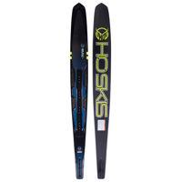 HO Carbon Omni Slalom Water Ski 2021-1