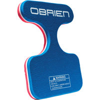 Picture of O'Brien Water Saddle - Red, White, and Blue