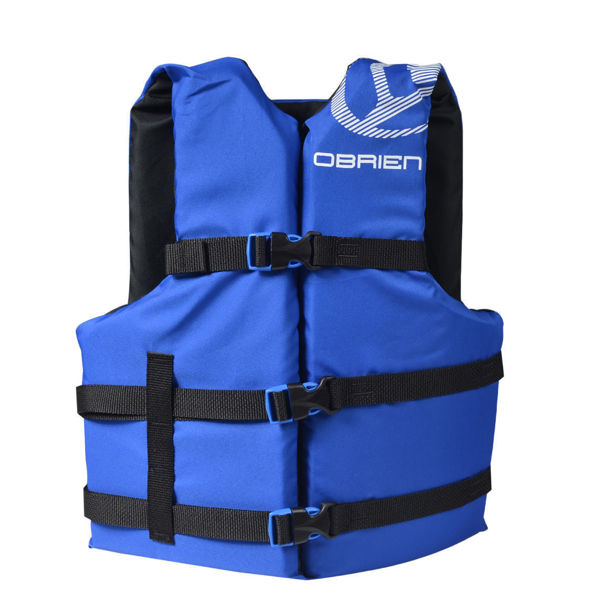 Picture of O'Brien Boating Vest 4-Pack