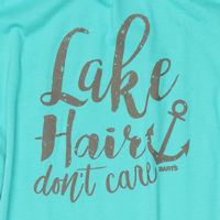 Picture of Bart's Lake Hair Tank