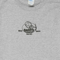 Picture of Bart's Slalom Logo Unisex Tee