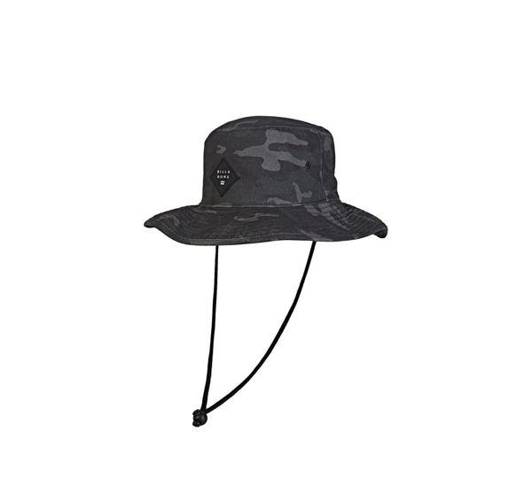 Picture of Billabong Big John Print Hat -Camo