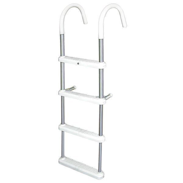 Picture of 4-Step Gunwale Hook Ladder