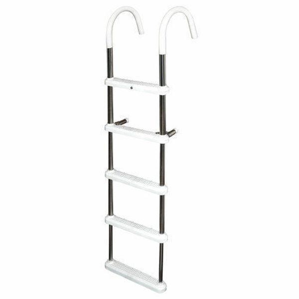 Picture of 5-Step Gunwale Hook Ladder