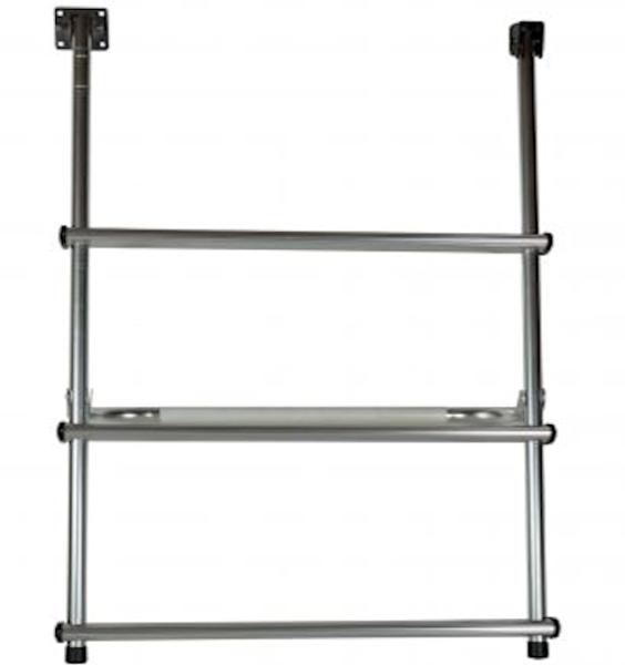 Picture of Swinger Pontoon Boarding Ladder