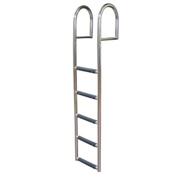 Picture of 5-Step Stainless Steel Dock Ladder