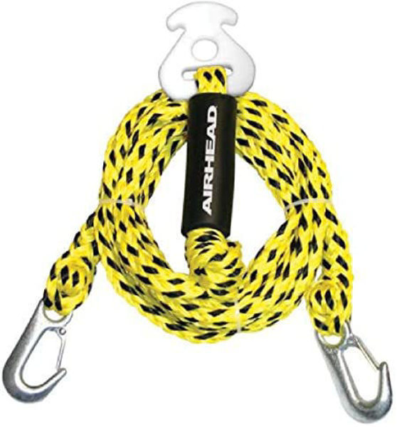 Picture of Heavy Duty Tow Harness 16'