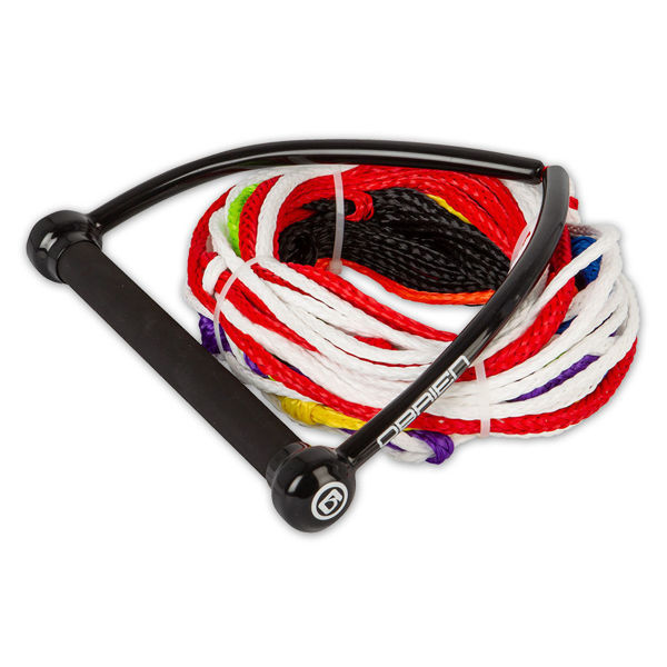 Picture of O'Brien 8-Section Combo Waterski Rope + Handle