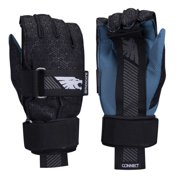 Picture of HO Syndicate Connect  Inside Out Waterski Gloves