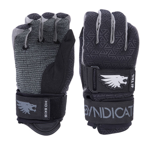 Picture of HO Syndicate 41 Tail Men's Waterski Gloves