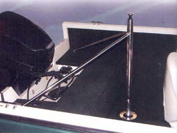 Picture of Barefoot International Adjustable height Pylon