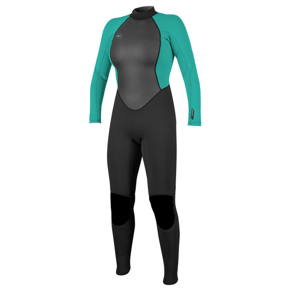 Picture of O'Neill Women's Reactor 3/2 Full Wetsuit