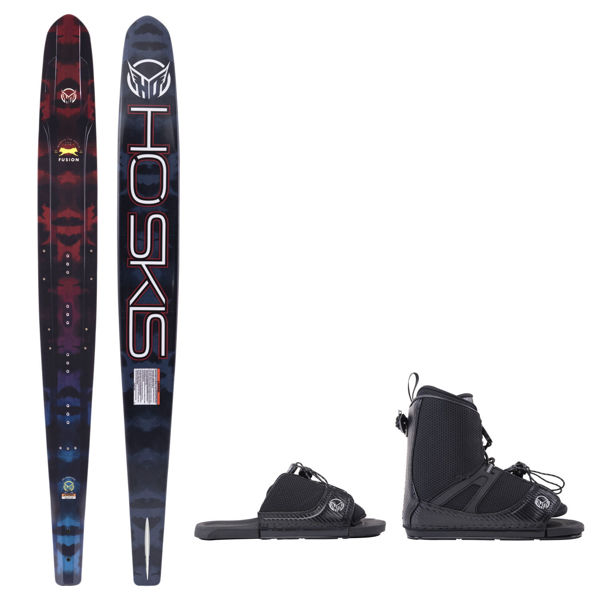 """Picture of HO Fusion Freeride SkyMax 2020 (65"""" only) - REDUCED!"""