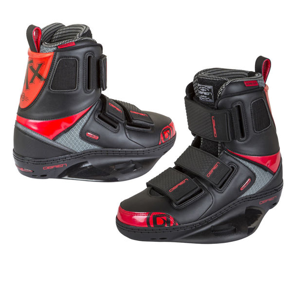 Picture of O'Brien GTX Wakeboard Bindings