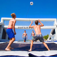 Picture of Aquaglide Supervolley Accessory - Net Attachment
